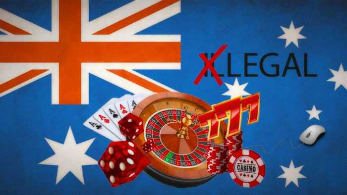 Online Gambling Real Money Legal
